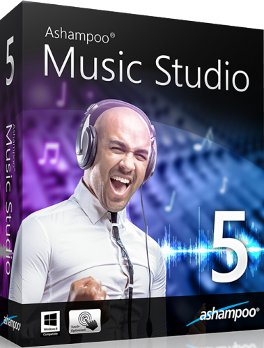 FQJjVvq+(1) Download   Ashampoo Music Studio 5.0.4.6 + Crack