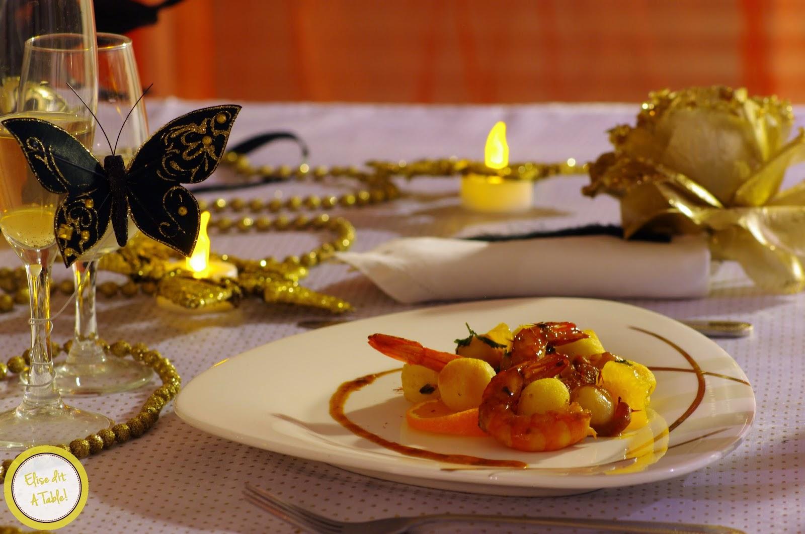 #B29D19 La Décoration De Table De Noël Elise Dit à Table Blog  6155 decoration de table de noel 2014 1600x1062 px @ aertt.com