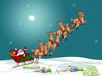 Natal bariatrica papai noel dieta