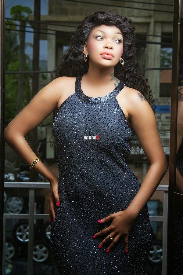 best African actress