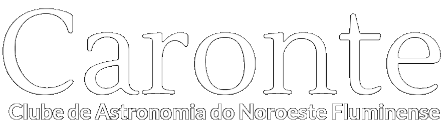 Clube de Astronomia Caronte