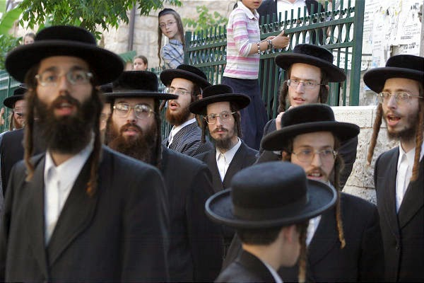 Sikap Umum Yahudi Bila Diajak Masuk Islam
