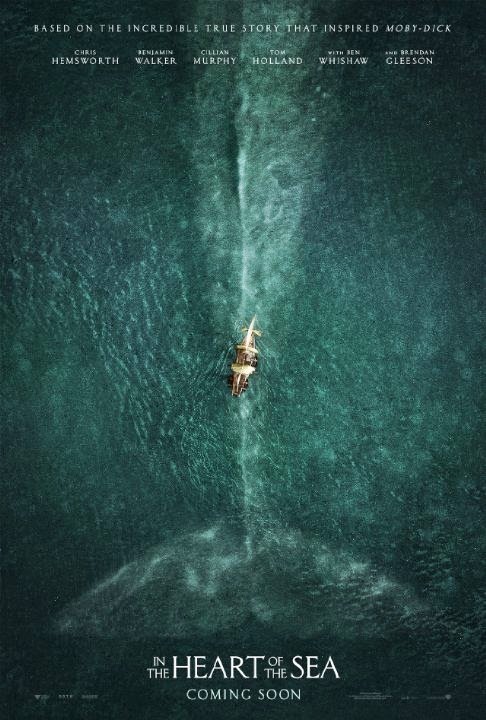In the Heart of the Sea (2015) .jpg
