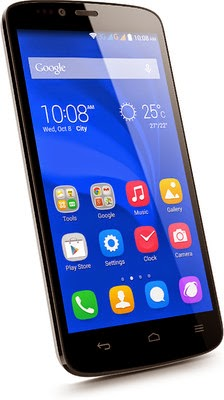 Huawei Honor Holly Price & Specification (5 inch, 1.3GHz, 1GB, 8MP, 2MP) Rs.6999 $166