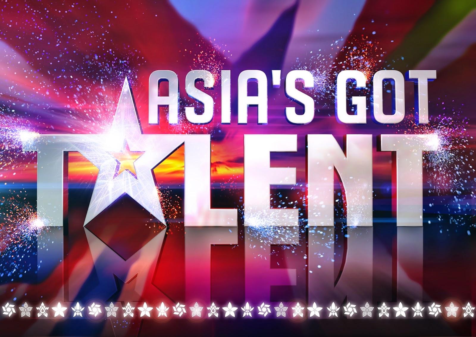 Asia's Got Talent di Pinewood Studios, Malaysia