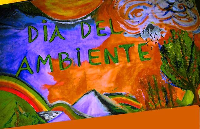 de junio: Día Mundial del Medio Ambiente - Burbujitas