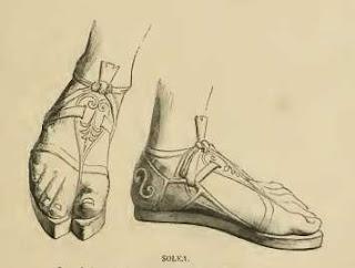 Solea. Historia del calzado. La Casa Mundo
