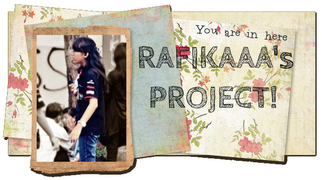 RAFIKAAA's PROJECT