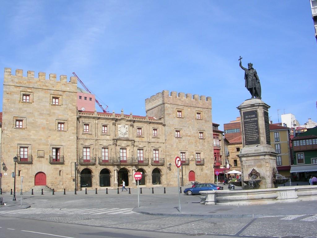 Turismo en asturias 3 de gij n for Oficina de turismo gijon