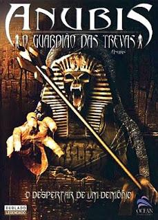 Anubis: O Guardião das Trevas – Dublado – Ver Filme Online