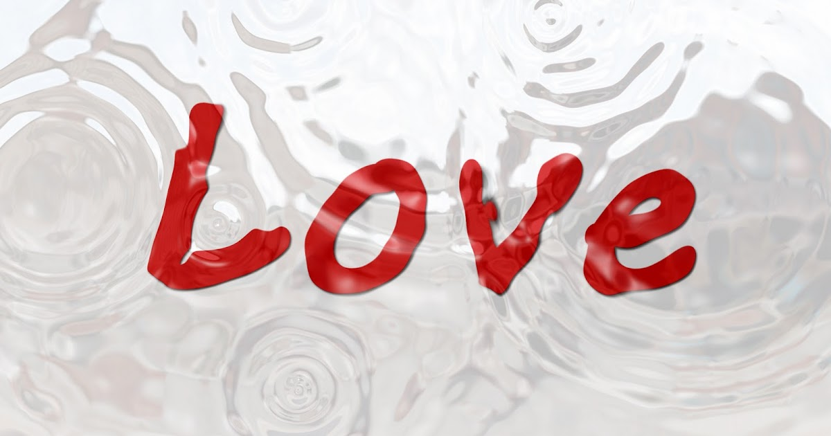 Love Wallpapers Backgrounds: Hd Love Wallpaper