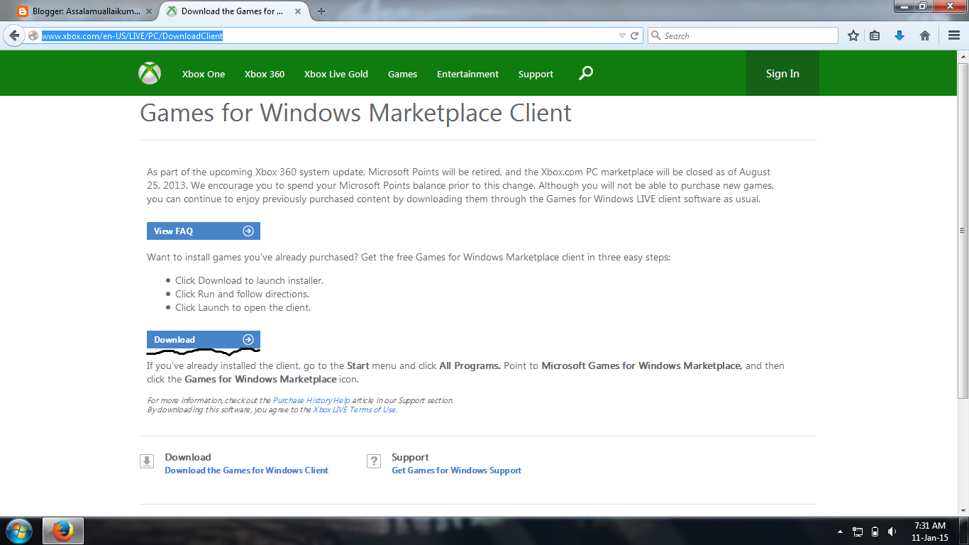 Cara Download Game Offline Di Laptop Windows 7