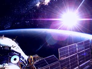 La Vida Proviene Del Espacio Exterior