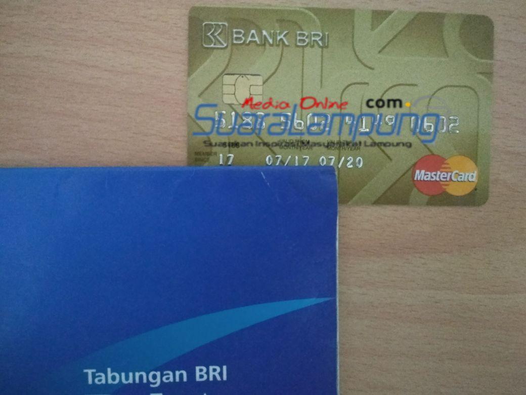 Nasabah Bri Keluhkan Penipuan Berkedok Kartu Kredit