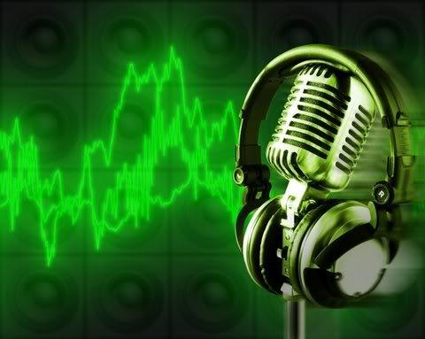 Edrooseo à la radio