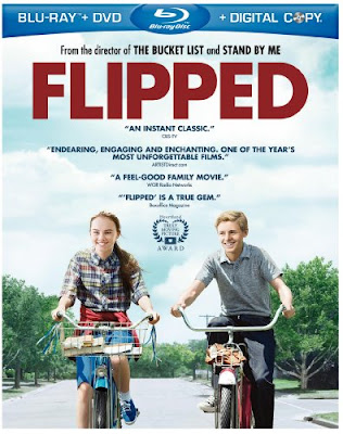 descargar Flipped – DVDRIP LATINO