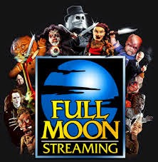 Full Moon Streaming