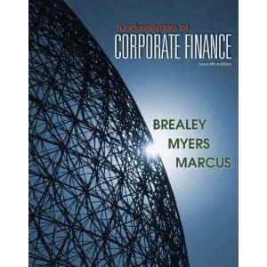 Solucionario: Principios en Finanzas Corporativas Brealey
