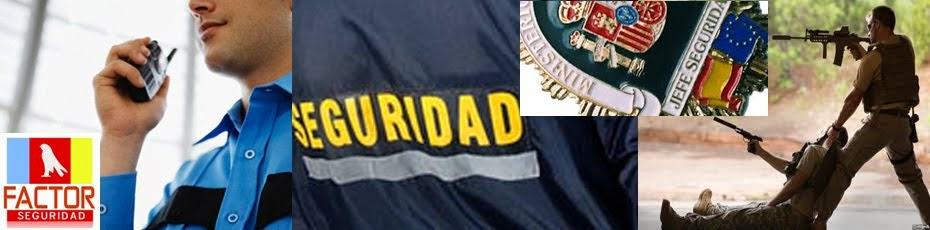 JEFES DE SEGURIDAD