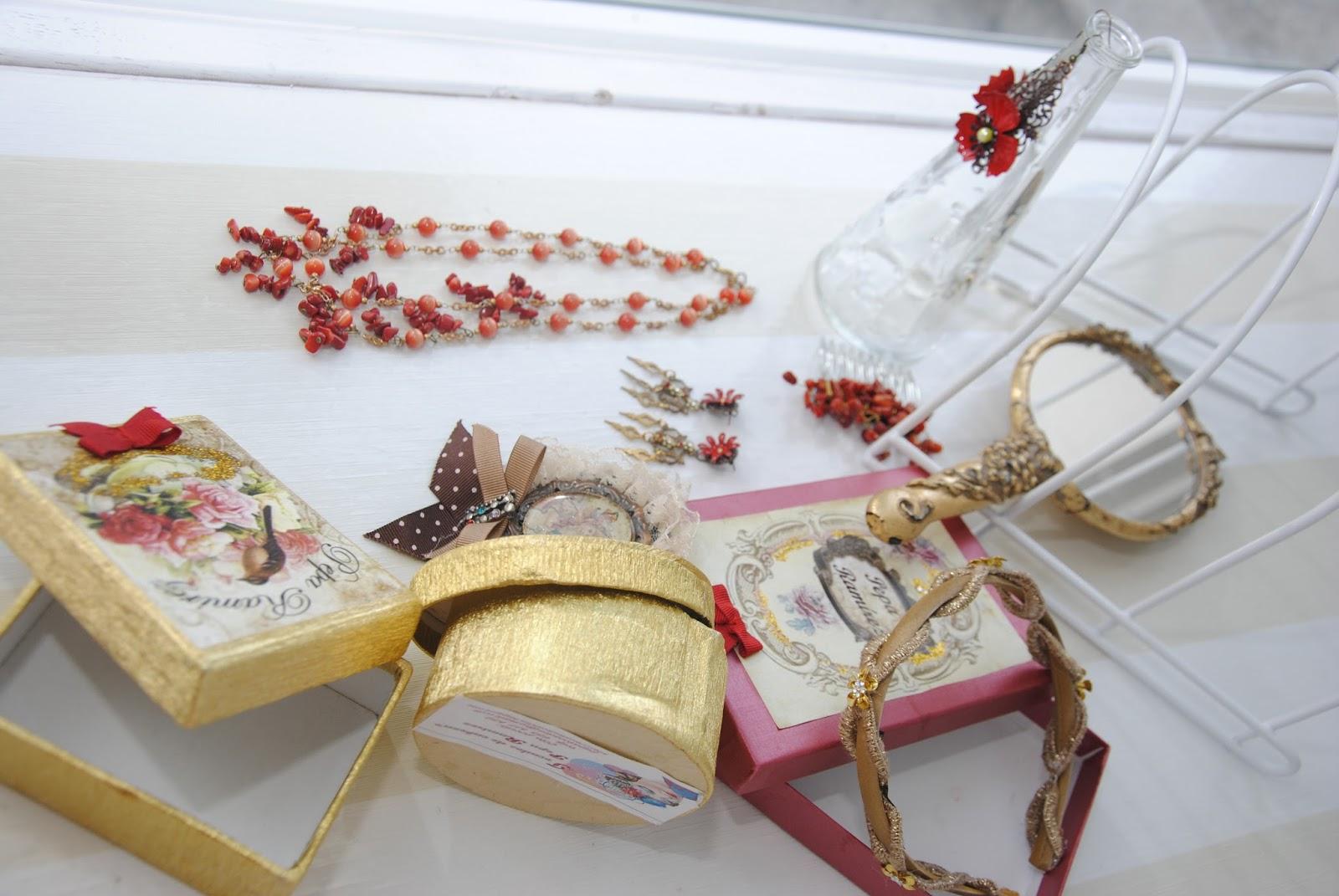 Tocados de cabeza pepa ramirez regalos originales - Envoltorios regalos originales ...