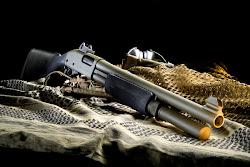 SHOT GUNS
