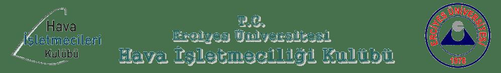 Erciyes Üniversitesi Hava İşletmecileri Kulübü