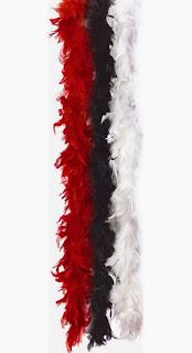 """Feather Boa 72"""""""