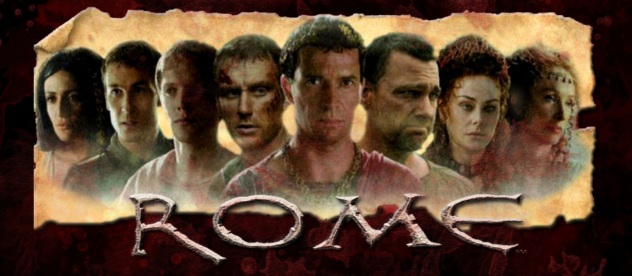 Rome Season 2 l 720p Dual Audio