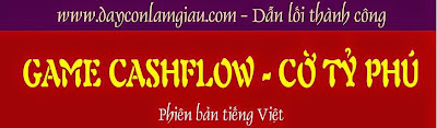 game cashflow 101
