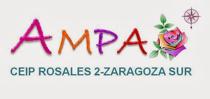 Asociación de Madres y Padres de Alumnos del CEIP Zaragoza Sur