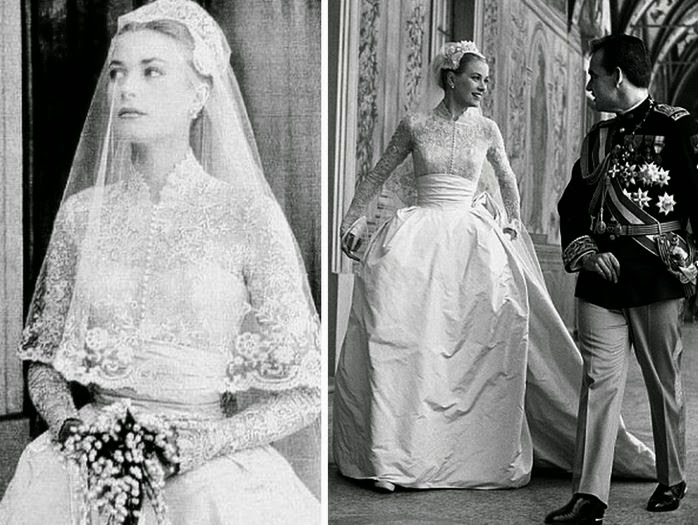 ... The Queen Of Entertainment Met And Exceeded Expectations With Her Wedding  Dress In 2000. She Married Guy Ritchie In A Fitted, Strapless Stella  McCartney ...