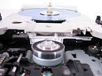 réparer son lecteur CD DVD