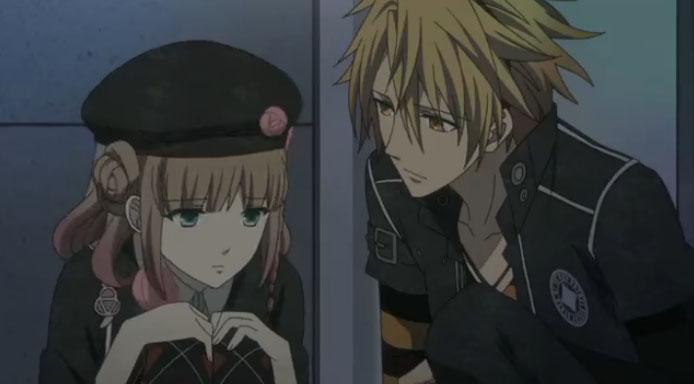 Girls Always Have Room For Dessert Anime