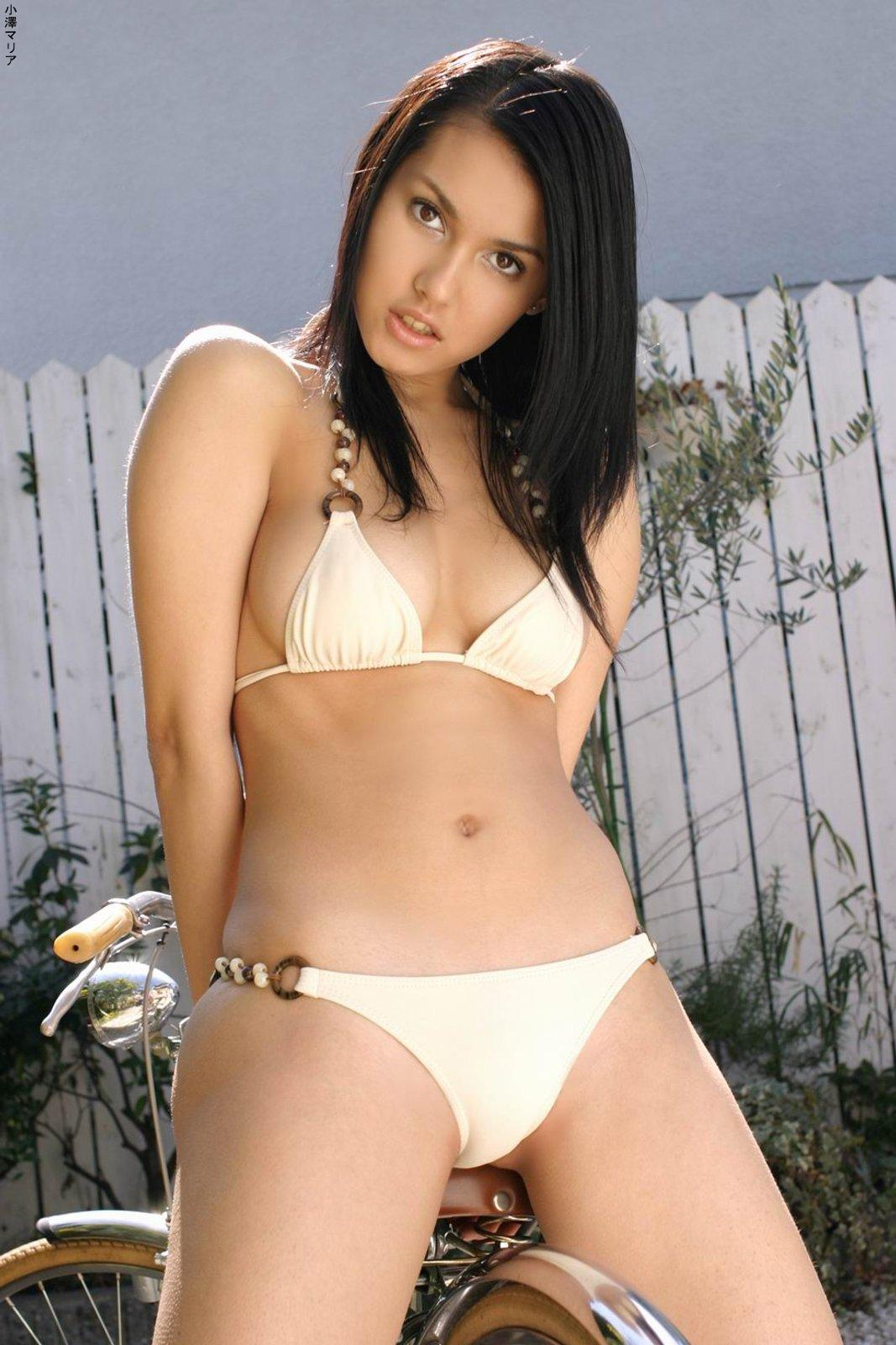 Hot Candy Girls: Maria Ozawa FHM Sexiest Women Top 78