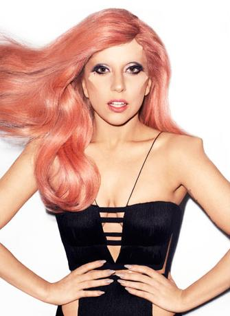 Lady Gaga Photoshoot-2