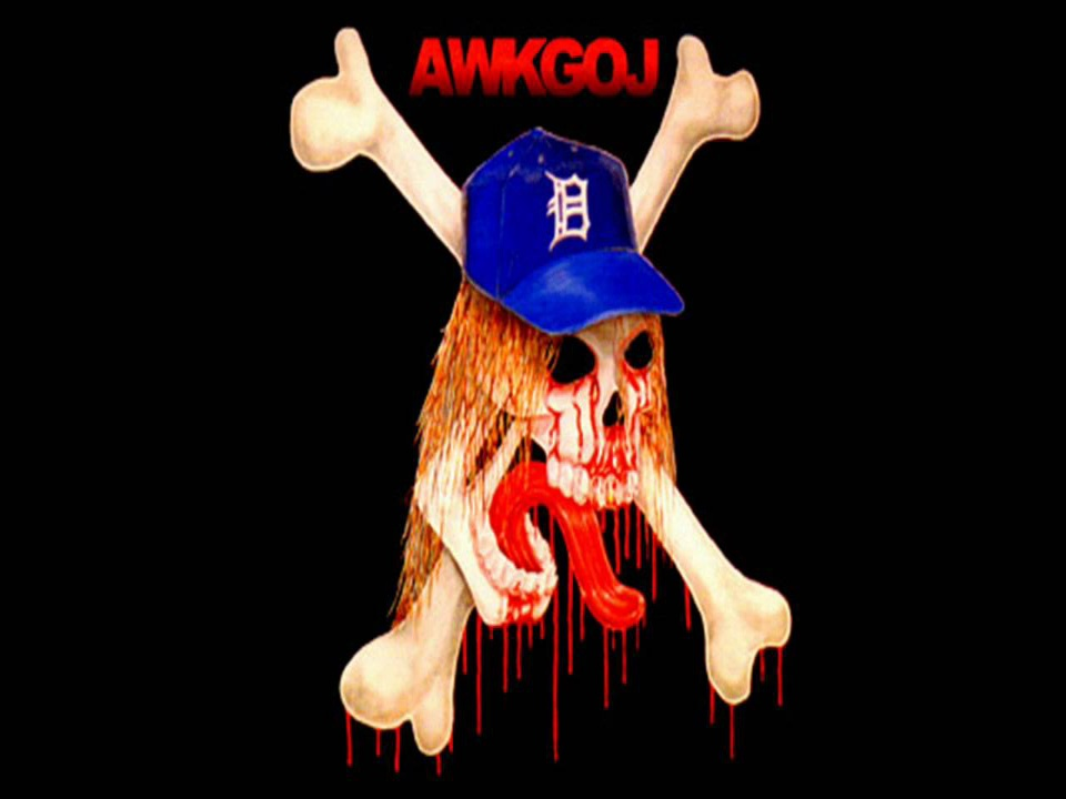 Girls Own Juice Álbum De Andrew W.K.