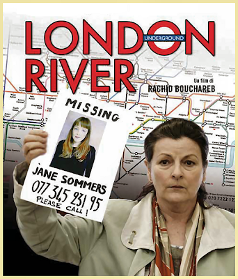 Watch London River 2009 Hollywood Movie Online | London River 2009 Hollywood Movie Poster
