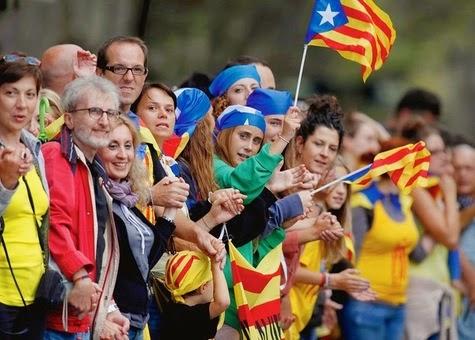 Catalan Way