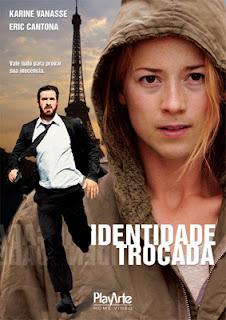Baixar Filme Identidade Trocada   Dublado Download