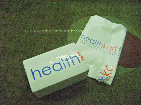 Healthkart.com review