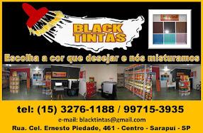 BLACK TINTAS