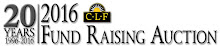 2016 CLF Live Auction