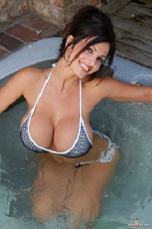 Denise Milani