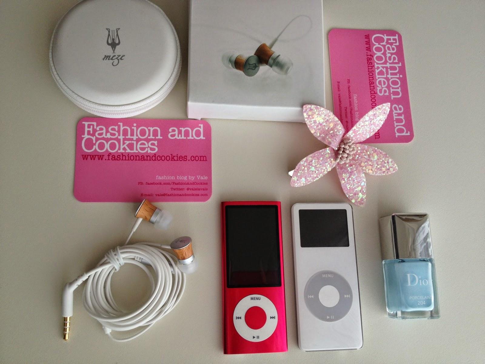 Meze 11 Deco, wood earphones, meze sound device review, Fashion and Cookies, fashion blogger