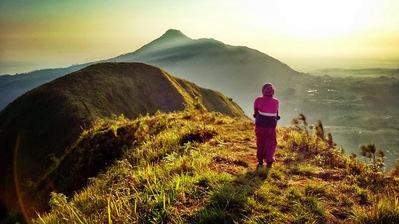 Gunung Andong (Part 2)