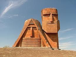 artsakh karabakh nkr az azeri azerbaijan independence