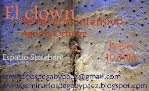 Nuevo seminario intensivo