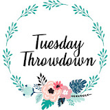 Tuesday Throwdown Ch. Blog