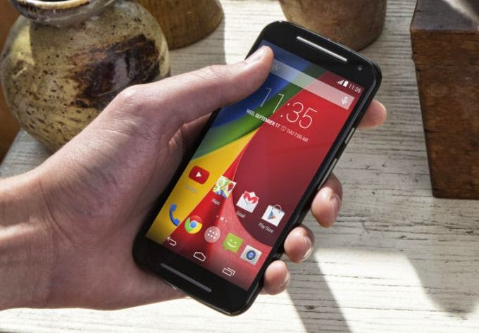 Moto G (2014) Review: The King of Budget Phones