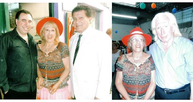 """Peña Festejo """"50 Años del Payo Orona con la Música"""""""
